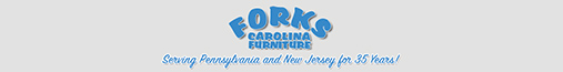 Forks Carolina Furniture - Easton, PA Logo